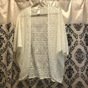 Guess Kimono/Cover up
